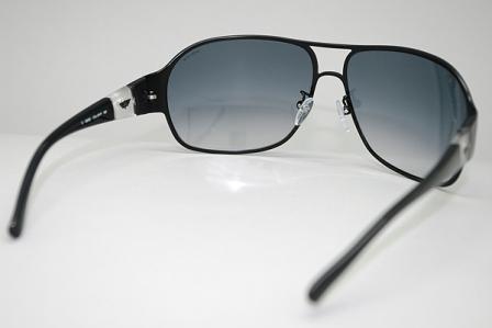عینک آفتابی مردانه پلیس 8553