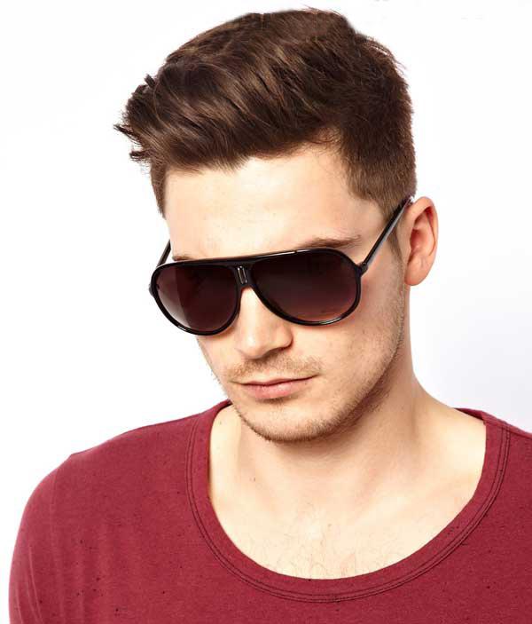 عینک آفتابی مردانه کاررا