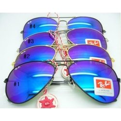 عینک آفتابی 2013 ریبن آبی