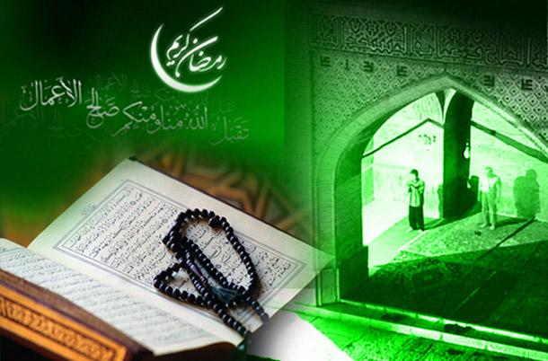 آوای انتظار دعای سحر ماه مبارک رمضان از عباس صالحی