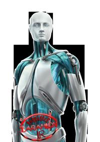 روبات نود32
