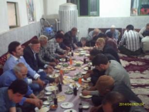 رمضان چشام