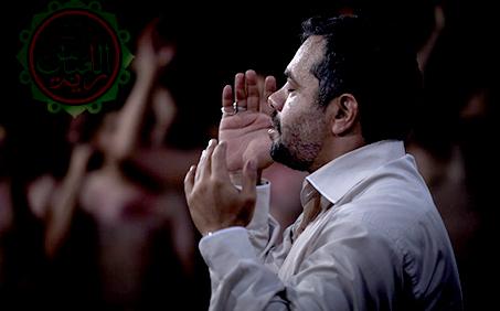 حاج محمود کریمی مناجات شب پنجم و ششم و هفتم رمضان 1393
