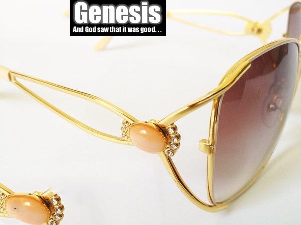 خرید اینترنتی عینک آفتابی زنانه جنسیس