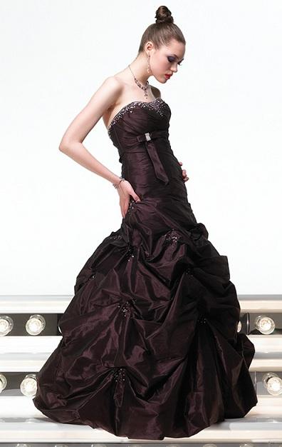 لباس نامزدی بلند زنانه
