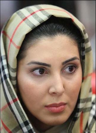 زیباترین بازیگر ایرانی