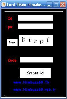 LORDTEAM-ID maker v1  T
