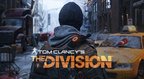 دانلود تریلر گیم پلی بازی Tom Clancy's The Division E3 2014