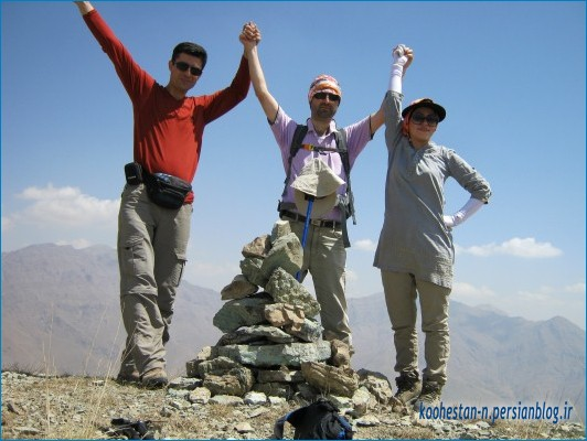 قله ورجین