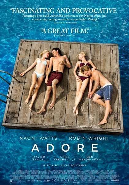 فیلم Adore 2013