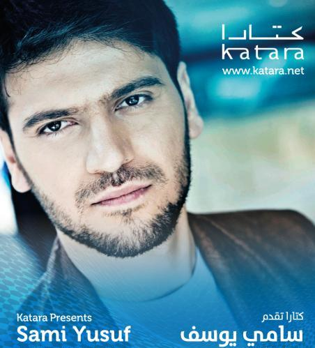 Sami Yusuf Official