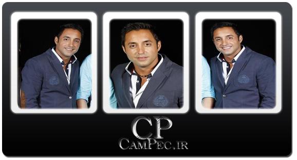 عکس های جدید امیر حسین رستمی