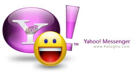 نسخه ی جدید یاهو مسنجر Yahoo Messenger 10.0.0.1241