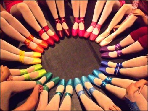 دنیایی از رنگ آ رنگ