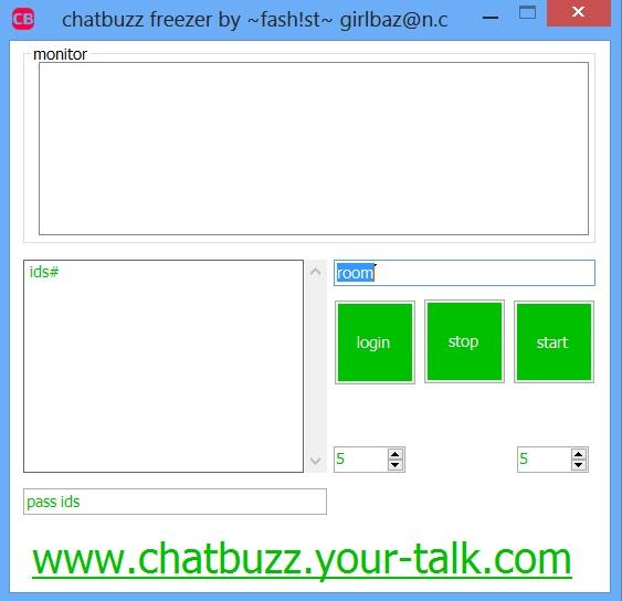 king frrezer by chatbuzz team Frrezer_by