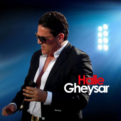 Gheysar – Halle