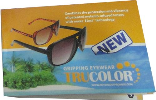عینک آفتابی تروکالر اصل