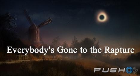 دانلود تریلر بازی Everyone's Gone to the Rapture Gamescom 2013