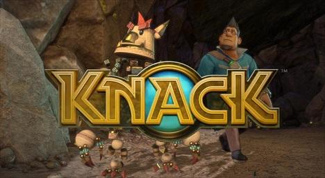 دانلود تریلر بازی Knack Gamescom 2013