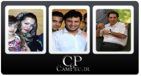 عکس های بازیگران در پشت صحنه برنامه خوشا شیراز