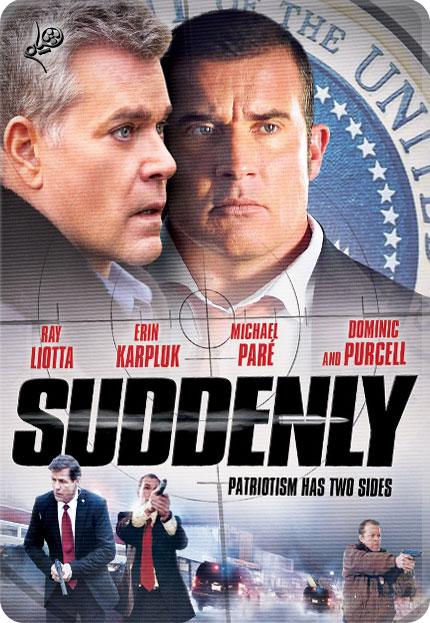 Suddenly 2013 BaranMovie  دانلود فیلم Suddenly 2013