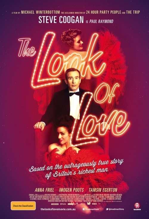 فیلم The Look of Love 2013