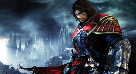 دانلود کرک بازی Castlevania Lords of Shadow Ultimate Edition