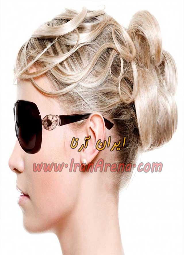 خرید عینک آفتابی زنانه اصل