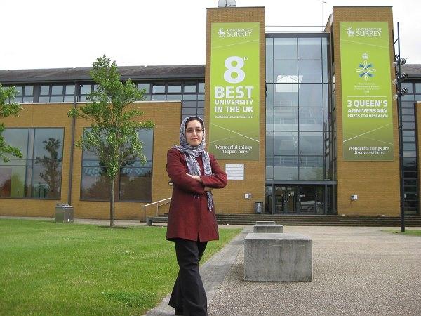 یک دانشجوی افغان در لندن شیوه جدیدی برای شیمی درمانی سرطان کشف کرده است.