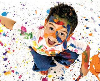 کاردستی بچه 5 ساله پیش دبستانی سه ستاره فرشته ها - بازی, انواع بازی ها برای ...