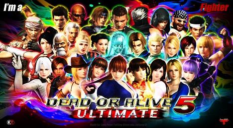 دانلود تریلر لانچ بازی Dead or Alive 5 Ultimate