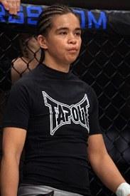 8.27.2013 : Saffiedine برنده ی مبارزه ی Condit vs. Kampmann را به مبارزه دعوت کرد | Se*ton vs. Andrade برای UFC Fight Night 30