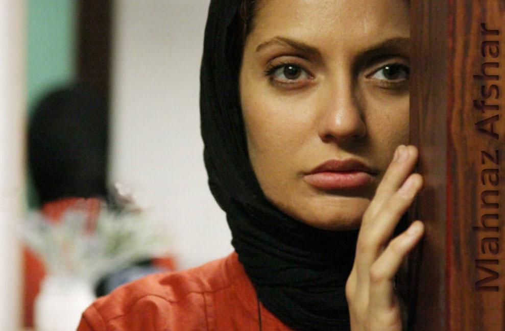 خلاصه ای از حضور مهناز افشار در برنامه هفت