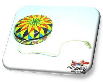 یویو-اسباب بازی قدیمی