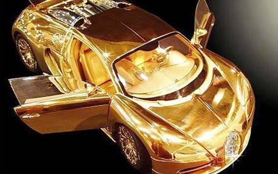 گران قیمتترین خودرو جهان