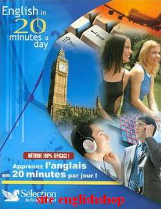 9650English 20 minutes A Day English 20 Minute a Day