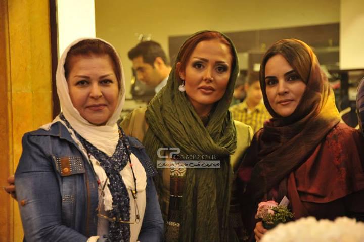 زندگینامه شهناز تهرانی