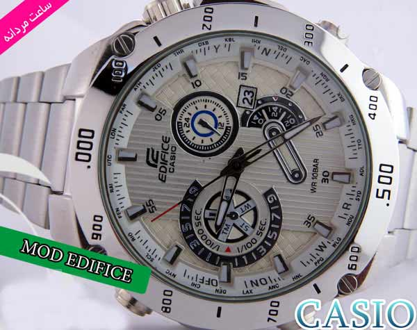 ساعت کاسیو اصل مدل 1100