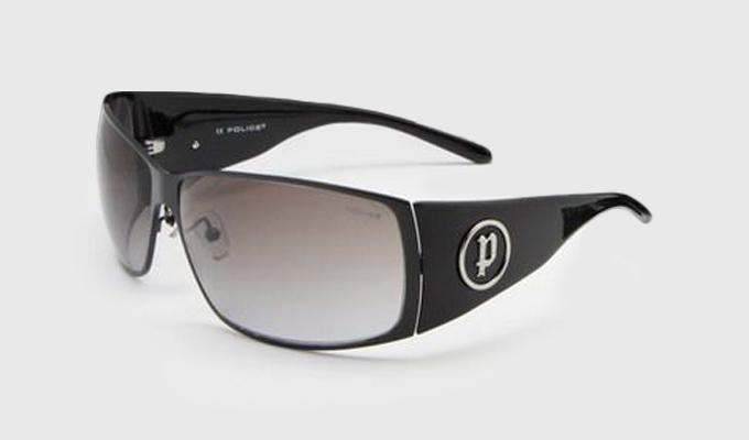 نمایندگی فروش عینکهای پلیس