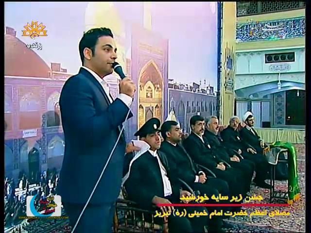 جامعه طرفداران فرزادفرزين واحسان عليخاني - عکس ها و فيلم هاي احسان ...