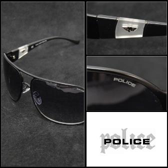 عینک مردانه پلیس s8553