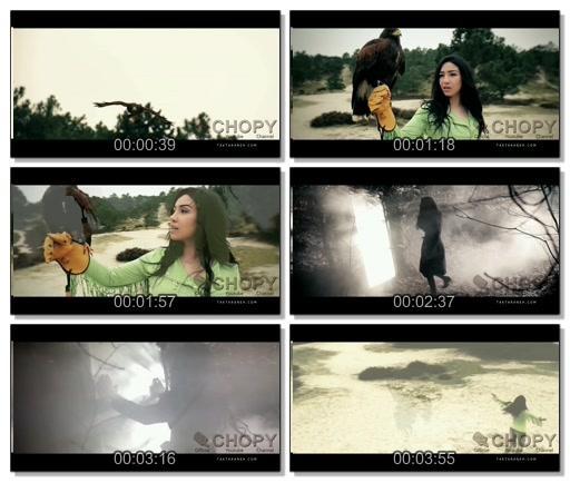 موزیک ویدیو جدید ،فوق العاده زیبای چوپی فتاح بنام ترسی میرگاوی - جوانرود موزیک
