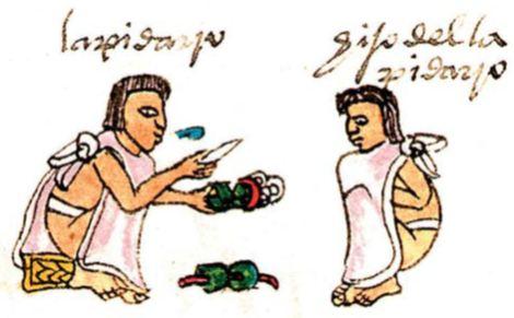 8 جمجمه های کریستال   فرضیه بیگانگان باستانی باطل می باشد.