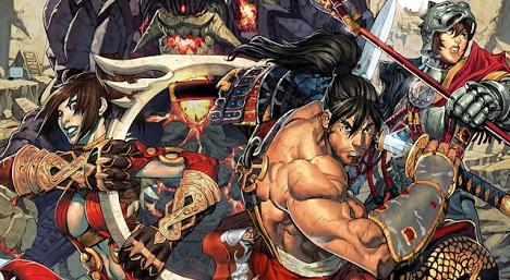 دانلود تریلر بازی Soulcalibur Lost Swords TGS 2013