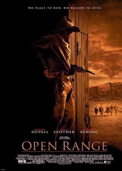 فيلم Open Range 2003