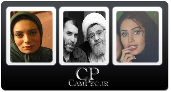 عکس های پخش نشده از پشت صحنه فیلم رسوایی و اخراجیها
