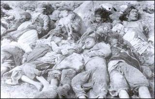 ایران و قحطی بزرگ در جنگ اول جهانی-بچه های دیروز/بچه های پریروز