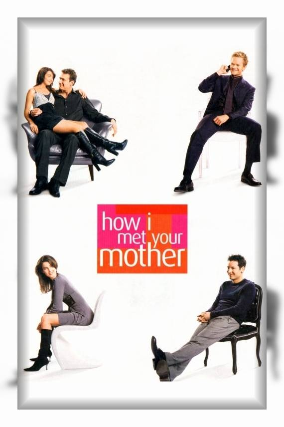 سريال How I Met Your Mother فصل نهم