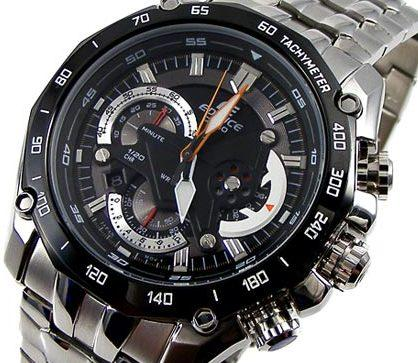 ساعت مچی کاسیو مدل 550 اصل