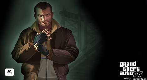 دانلود بازی Grand Theft Auto IV برای PC